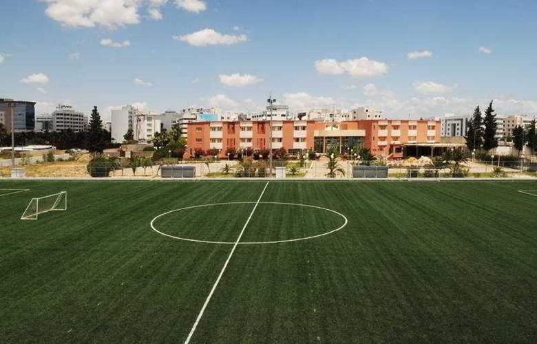 Hotel Du Parc - Sport - 9