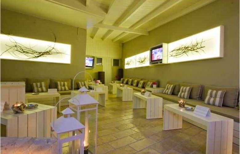 Piscopiano Village - Restaurant - 16