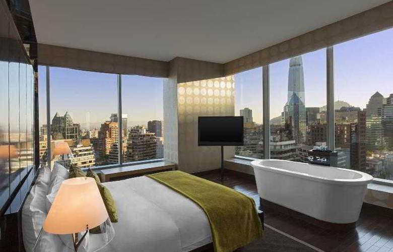 W Santiago - Room - 30