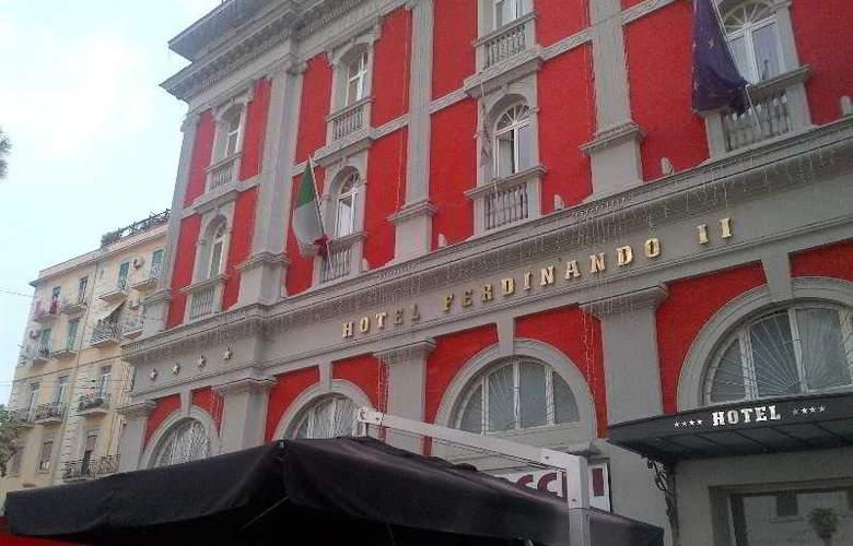 Ferdinando Ii - Hotel - 11