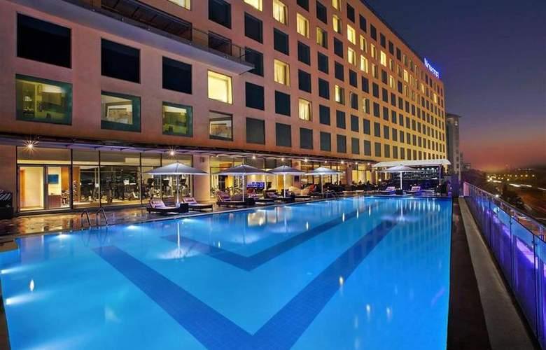 Novotel Pune Nagar Road - Hotel - 57