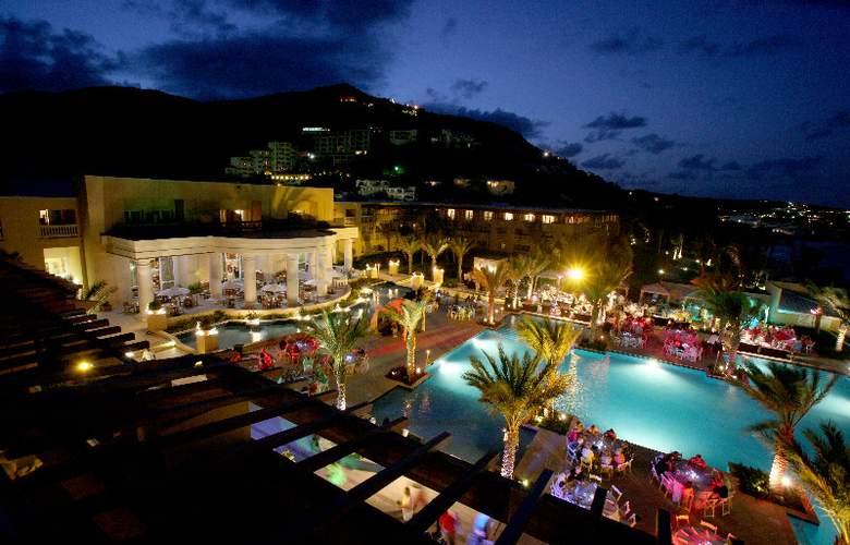 The Westin Dawn Beach Resort & Spa - Pool - 15