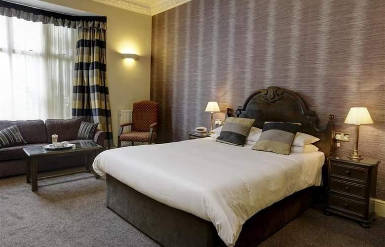 Best Western Westley - Room - 60