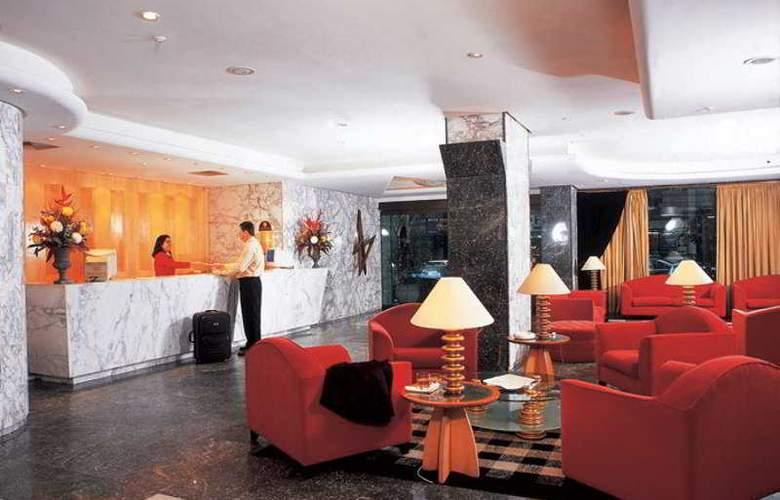 Mirasol Copacabana Hotel Ltda - Hotel - 0