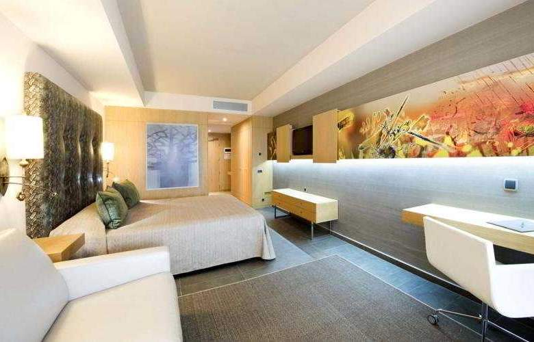 Lopesan Baobab Resort - Room - 6