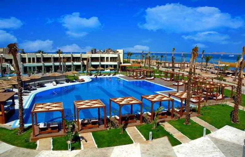 Sensatori Sharm El Sheikh - Hotel - 0