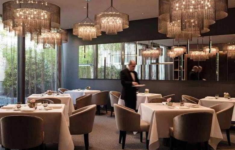 Pullman Basel Europe - Hotel - 26