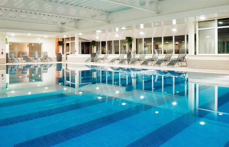 Mercure Norton Grange Hotel & Spa - Hotel - 77