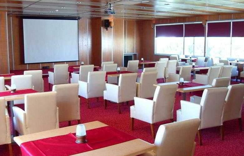 Yelken Mandalinci Spa & Welness (Ex. Mandalinci Resort Hotel) - Conference - 8