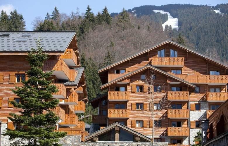 Residence Pierre & Vacances Premium Les Fermes du Soleil - Hotel - 3