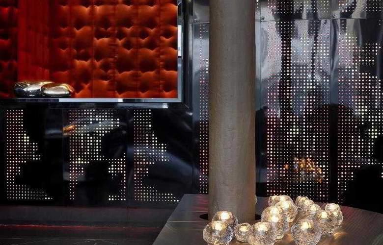 W Paris - Opera - Hotel - 37