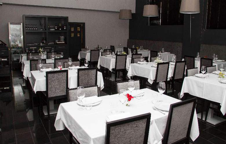 Santa Eulalia - Restaurant - 32