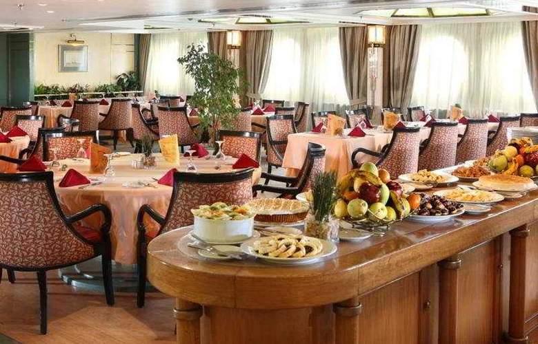 M/S Sonesta Sun Goddess Nile Cruise - Restaurant - 7