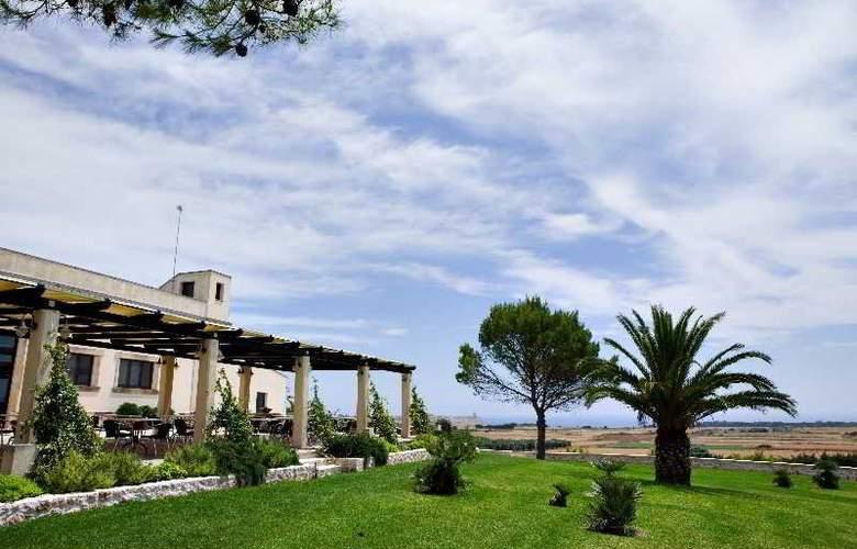 Masseria Panareo Hotel - Hotel - 7