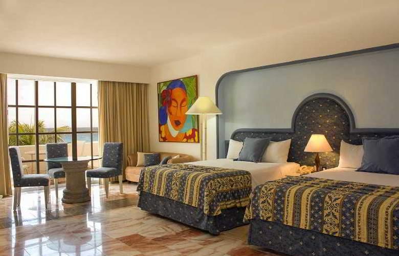 Casa Turquesa - Room - 3