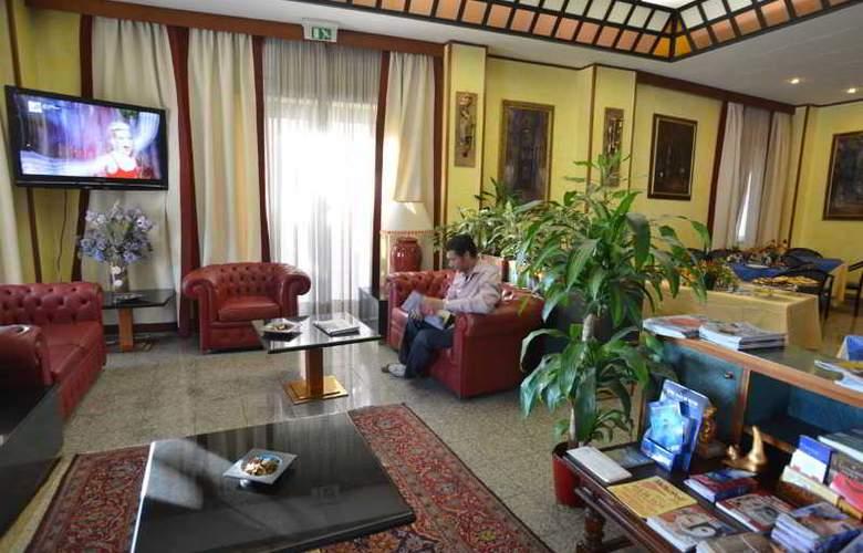 MSN Hotel Galles Genova - General - 1