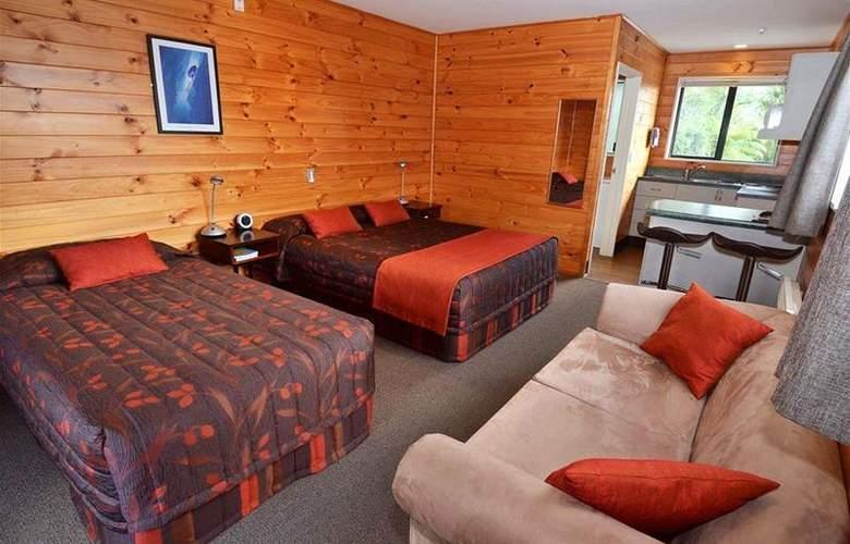 Rainforest Retreat - Room - 9