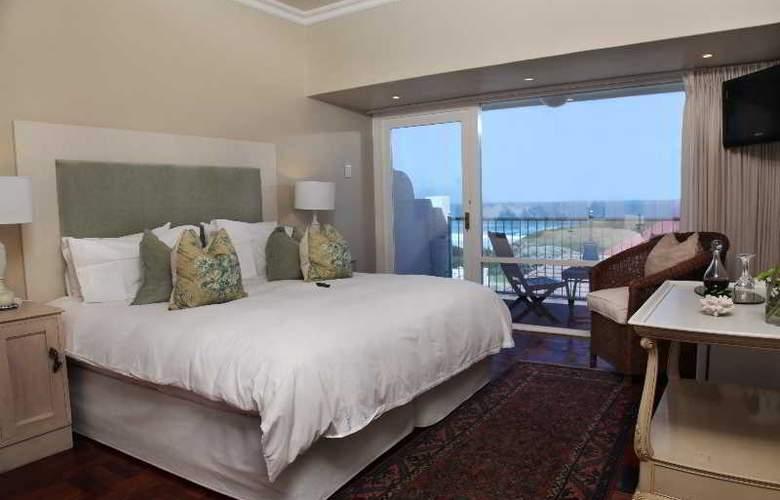 Hermanus Beach Villa - Room - 7