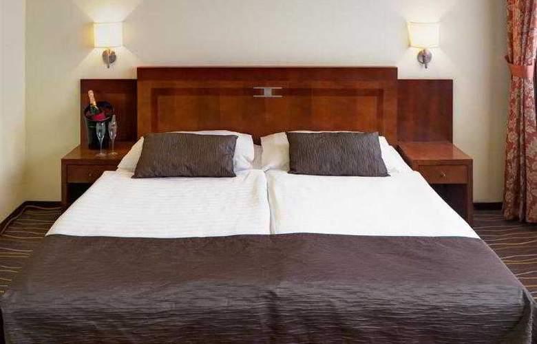 Luxury Family Hotel Bílá Labut - Hotel - 25