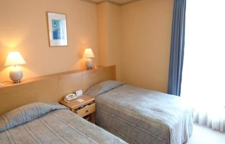 Okura Sapporo - Room - 0