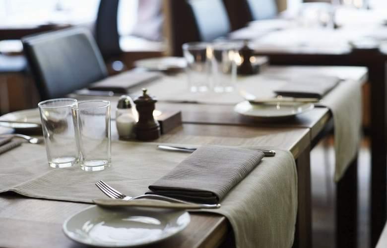Best Western Premier Kung Carl - Restaurant - 67