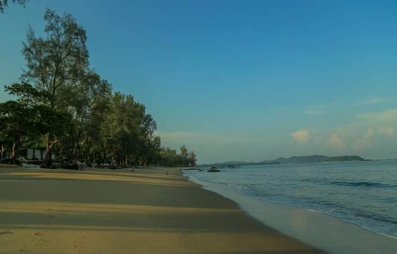 Khaolak Emerald Beach Resort & Spa - Beach - 20