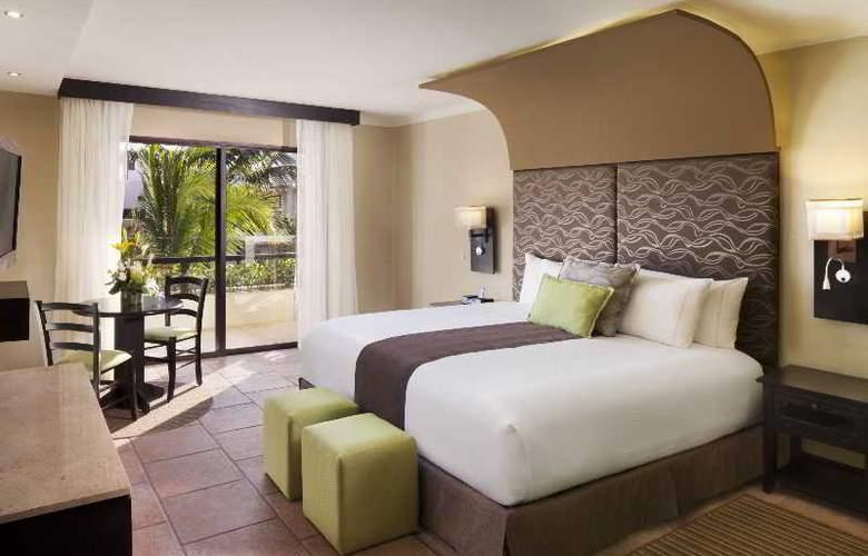 Azul Beach & Hotel Resort Gourmet All Inclusive - Room - 4