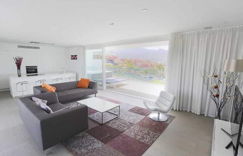 Baobab Suites - Room - 21