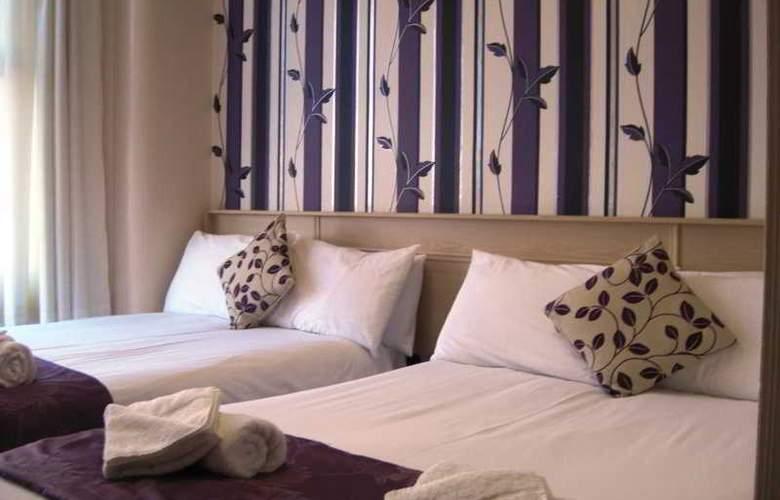 Arncliffe Hotel - Room - 14