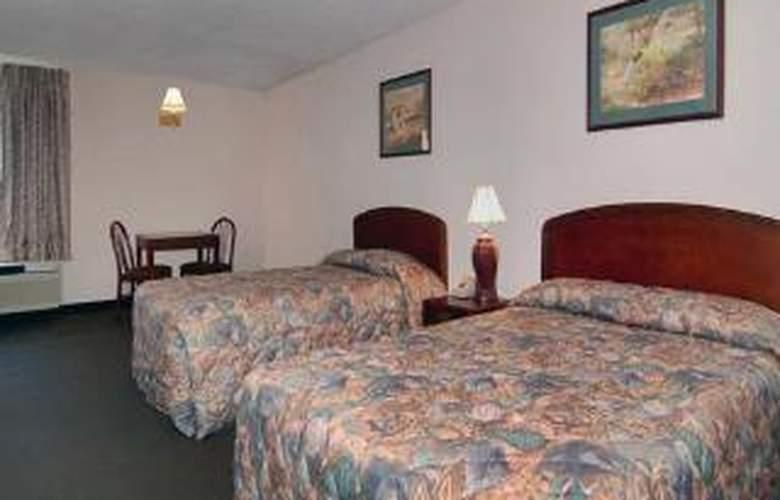 Rodeway Inn Central - Room - 3