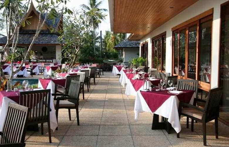 Ayara Hilltops - Restaurant - 11