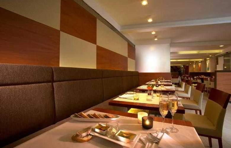 De France Vienna - Restaurant - 10
