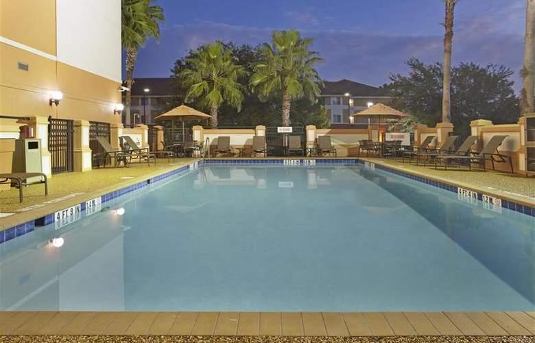 Hyatt Place Orlando Convention Center - Hotel - 10