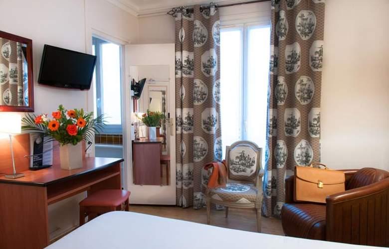 Eden Montmartre - Room - 6