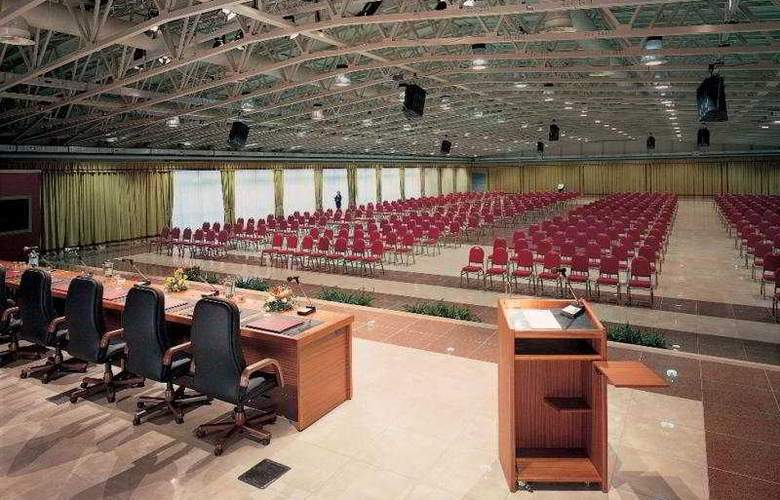 Atahotel Quark - Conference - 5