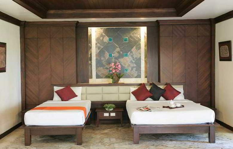 Lanta Sand Resort & Spa - Room - 5
