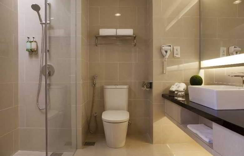 Vistana Hotel Kuala Lumpur - Room - 13
