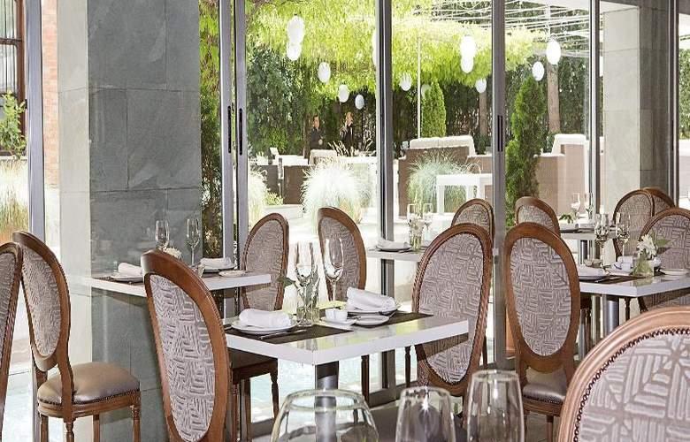 Hospes Palacio de los Patos - Restaurant - 20