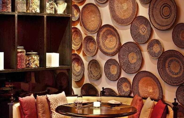 W Doha Hotel & Residence - Hotel - 23