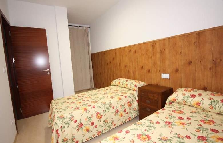 Campillo Apartamentos Rurales - Room - 5