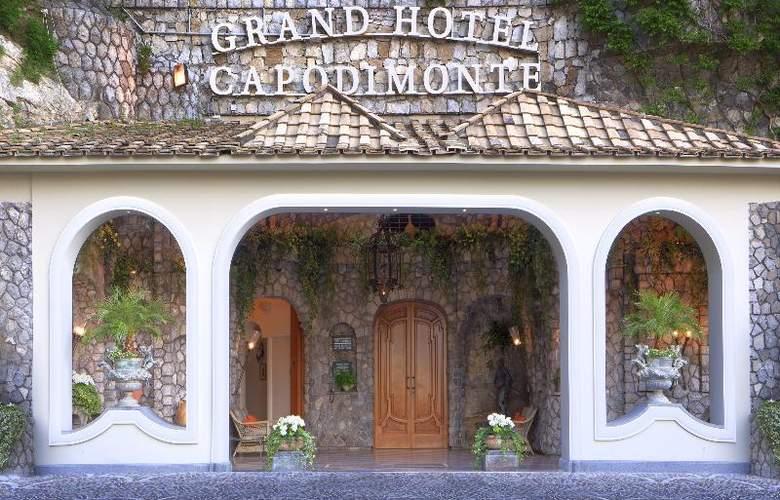 Grand Hotel Capodimonte - General - 7