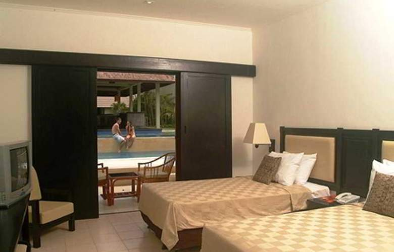 The Breezes Bali Resort And Spa - Room - 1
