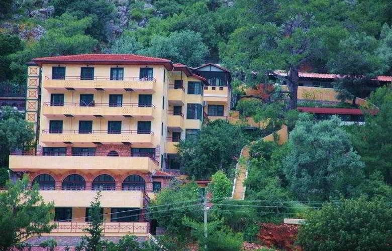 Belle Vue Hotel - Hotel - 0