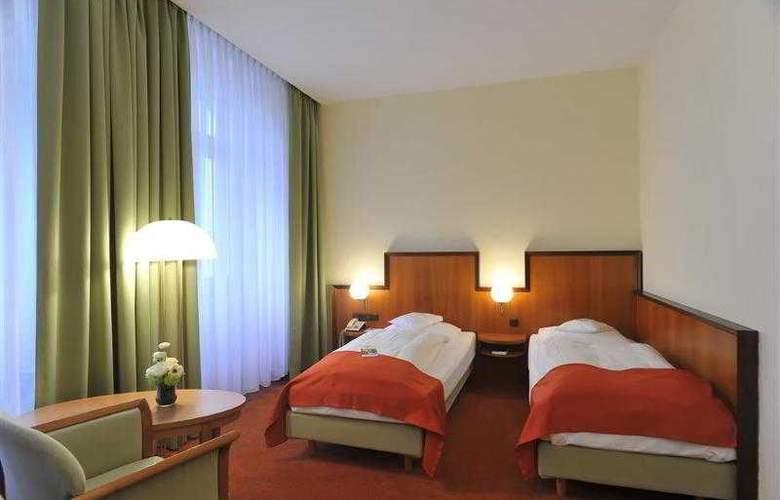 Best Western Hotel Excelsior - Hotel - 14