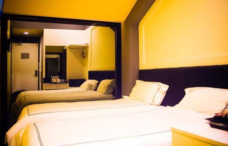 Venue - Room - 8