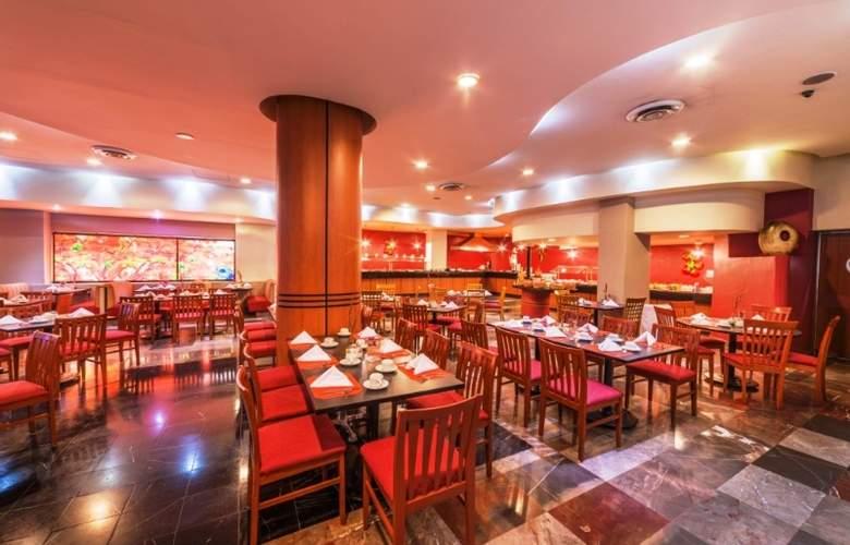 Executivo - Restaurant - 23