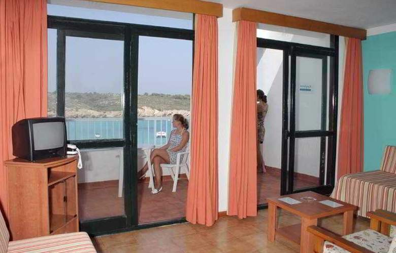 Beach Club - Room - 2