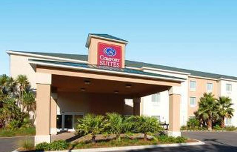 Comfort Suites At Eglin Air Force Base - General - 2