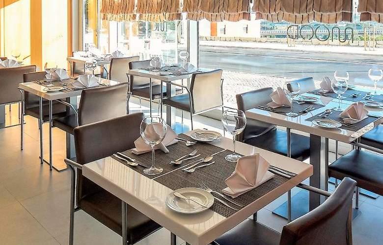 Mercure Lisboa Almada - Restaurant - 5