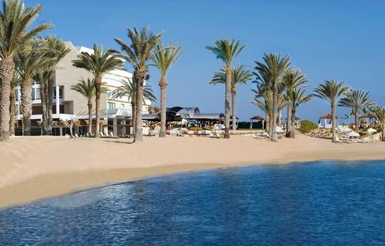 Constantinou Bros Pioneer Beach Hotel - Beach - 10